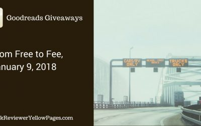Goodreads Giveaway Program Changes-2018